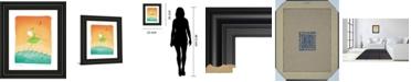 "Classy Art Felicity Wishes IV by Emma Thomson Framed Print Wall Art, 22"" x 26"""