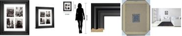 "Classy Art London Composite by Joseph Eta Framed Print Wall Art, 22"" x 26"""