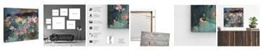 "Oliver Gal Michaela Nessim - Subtle Radiance Canvas Art, 16"" x 16"""