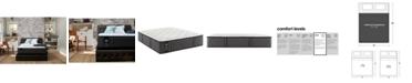 """Sealy Premium Posturepedic Exuberant 14.5"""" Plush Mattress- California King"""