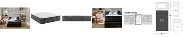 "Sealy Premium Posturepedic Exuberant 13"" Cushion Firm Mattress- Twin"