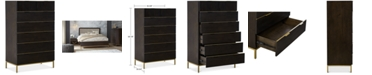 Furniture Hotel Collection Derwick Chest, Created for Macy's