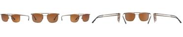 Giorgio Armani Men's Sunglasses, AR6076