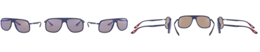 Ray-Ban Polarized Sunglasses, RB4308M 58