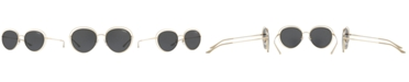 Vogue Eyewear Sunglasses, VO4064SD 56