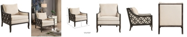 Furniture Yarrow Accent Chair