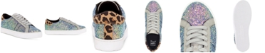 INC International Concepts INC Women's Danelia Lace-Up Sneakers, Created for Macy's