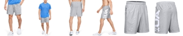 Under Armour Men's Graphic Emboss Shorts