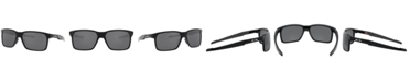 Oakley PORTAL X Polarized Sunglasses, OO9460 59