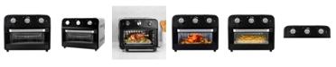 Kalorik 22-Qt. 1800W Air Fryer Toaster Oven