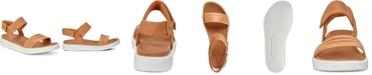 Ecco Women's Flowt Sandals
