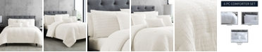 Riverbrook Home Kasuga 6 Piece Queen Comforter Set