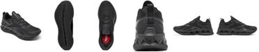 Reebok Men's Zig Elusion Energy Running Sneakers from Finish Line