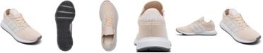 adidas Women's Originals Swift Run X Casual Sneakers from Finish Line