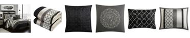 Nanshing Sydney 8-Piece Queen Comforter Set