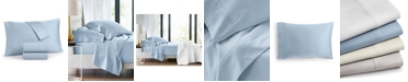 Hotel Collection 500 Thread Count MicroCotton California King Sheet Set, Created for Macy's