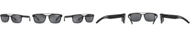 Arnette Polarized Sunglasses, AN4248
