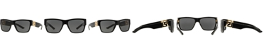 Versace Polarized Sunglasses, VE4296