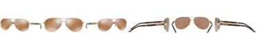 Ralph Lauren Polarized Sunglasses , RA4004