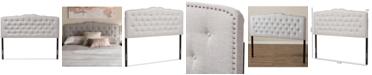 Furniture Vanden King Headboard