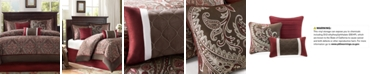 Madison Park Talbot 7-Pc. Queen Comforter Set