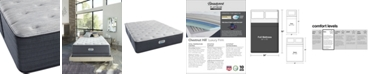 "Beautyrest Platinum Preferred Chestnut Hill 14"" Luxury Firm Mattress - Full"