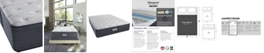 "Beautyrest Platinum Preferred Chestnut Hill 14"" Luxury Firm Mattress - Queen"