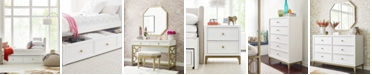 Furniture Rachael Ray Chelsea Kids Bedroom Collection