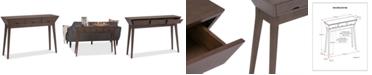 Simpli Home Charun Console Sofa Table