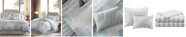 Madison Park Knowles 9-Pc. California King Comforter Set