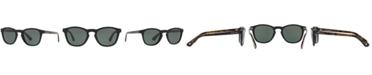 Giorgio Armani Sunglasses, AR8112 50