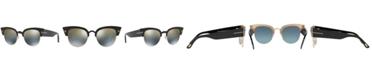 Tom Ford Sunglasses, FT0607 51