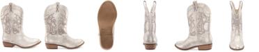 Nina Toddler & Little Girls Cowgirl Beti Boots