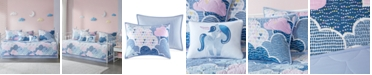 JLA Home Cloud Reversible 6-Pc. Daybed Set
