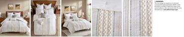 INK+IVY Imani 3-Pc. Full/Queen Cotton Comforter Mini Set