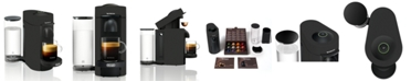 De'Longhi Nespresso Limited Edition Vertuo Plus Coffee & Espresso Maker
