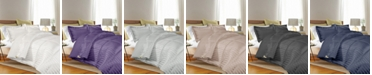 Blue Ridge kathy ireland Home Essentials 3 Piece Reversible Down Alternative Comforter Set Collection