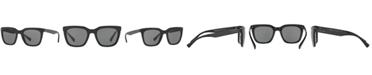 COACH Sunglasses, HC8195 52 L1618