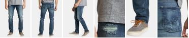 Silver Jeans Co. Men's Taavi Skinny Jeans
