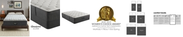 """Beautyrest BRS900-C-TSS 14.5"""" Plush Mattress Collection, Created For Macy's"""