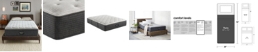 """Beautyrest BRS900-C-TSS 14.5"""" Plush Tight Top Mattress - Twin, Created for Macy's"""