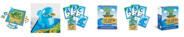 Learning Resources Alphabet Island A Letters and Sounds Game