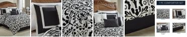 Riverbrook Home Becca 7 Pc Queen Comforter Set