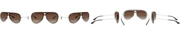 Ray-Ban Sunglasses, RB3605N 32