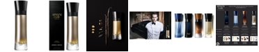 Giorgio Armani Men's Armani Code Absolu Eau de Parfum Spray, 3.7-oz