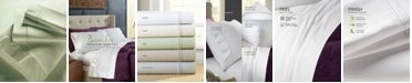 Pure Care Rayon From Bamboo Premium Sheet Set - Cal King