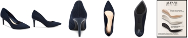 Alfani Women's Step 'N Flex Jeules Pumps, Created for Macy's
