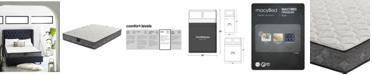 """MacyBed by Serta  Premium 10"""" Plush Mattress - Full, Created for Macy's"""