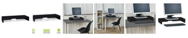 Way Basics Eco Friendly Computer Monitor Stand