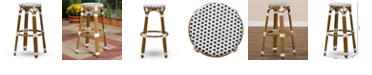 Furniture Joelle Outdoor Bar Stool